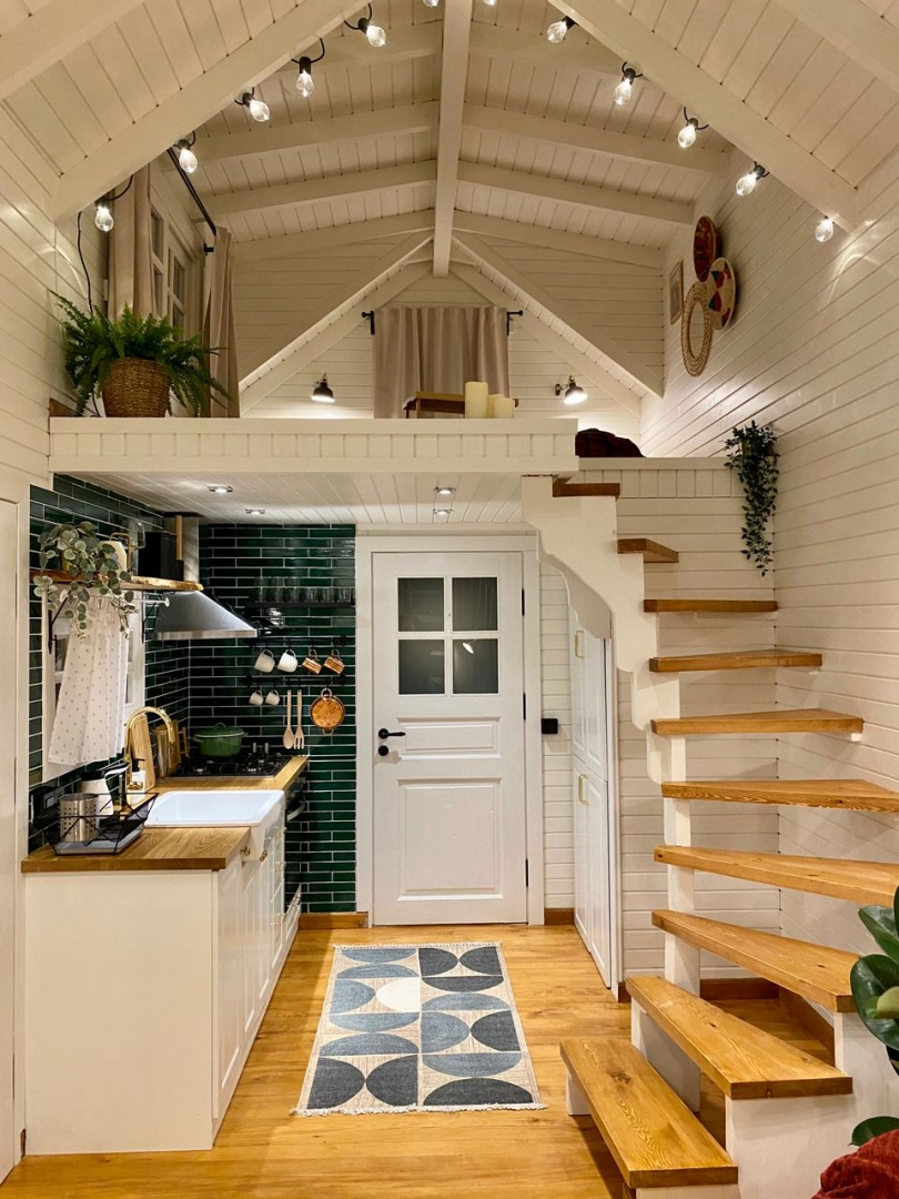 Tiny House Country
